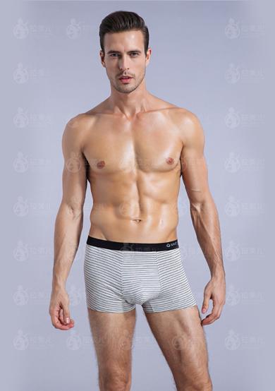 男士莫代尔舒适内裤